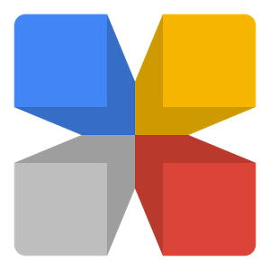 Google My Business Logo Embleme