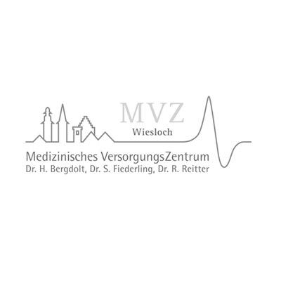 Referenz - Logo MVZ